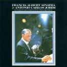 francis albert sinatra & antonio carlos jobim CD 1998 reprise warner 10 tracks