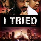 i tried - krazie bone + layzie bone + wish bone DVD 2007 codeblack used mint