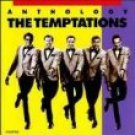 temptations - anthology CD 2-discs 1986 motown 42 tracks used mint