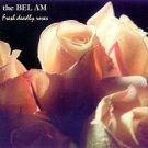 bel am - fresh deadly roses CD discordia 9 tracks used mint