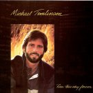 michael tomlinson - run this way forever CD 1988 9 tracks used mint
