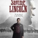 saving lincoln - Tom Amandes + Lea Coco DVD 2013 used mint