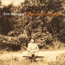eric metzgar - life extension studies CD 2000 12 tracks used mint