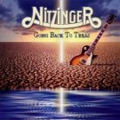 nitzinger - going back to texas CD 2000 record heaven 18 tracks used mint