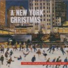 a new york christmas - various artists CD metropolitan museum of art 2006 emi 13 tracks used mint