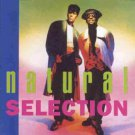 natural selection - natural selection CD 1991 eastwest atlantic 10 tracks used