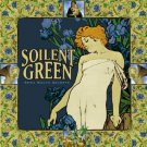 soilent green - sewn mouth secrets CD 1998 relapse 13 tracks used mint