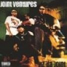 joint ventures - itz da joint CD 1993 profile 16 tracks used mint