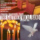 classic moments from the gaither vocal band volume one CD benson BMG Direct 12 tracks