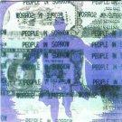 people in sorrow - people in sorrow CD 1992 AMF 21 tracks used mint