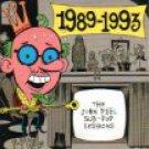 john peel sub-pop sessions 1989 - 1993 - various artists CD 1994 used mint