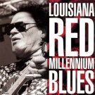 louisiana red - millenium blues CD 1999 earwig 13 tracks used