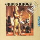 groundhogs - live at leeds CD akarma 5 tracks new factory sealed