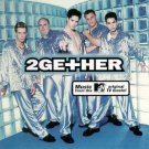 2ge+her - music from MTV original TV movie CD 2000 TVT 10 tracks used