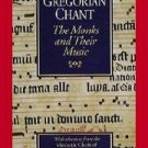 gregorian chant - the monks and their music VHS paraclete 30 minutes used mint