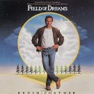 field of dreams - kevin costner DVD 1989 RCA 13 tracks used mint