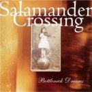 salamander crossing - bottleneck dreams CD 1998 signature sounds 12 tracks used mint
