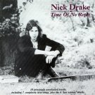 nick drake - time of no reply CD 1986 hannibal 14 tracks used mint