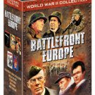 Battlefront Europe - Big Red One, Dirty Dozen, Battle of the Bulge, Battleground, Where Eagles Dare