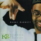 kenny garrett - standard of language CD 2003 warner 9 tracks used mint