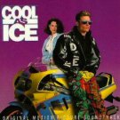 cool as ice - original motion picture soundtrack CD 1991 sbk EMI 10 tracks used mint