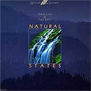 david lanz & paul speer - natural states CD 1985 narada 9 tracks used mint