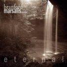 branford marsalis - eternal CD 2004 marsalis music 7 tracks used mint