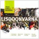 donal lunny's definitive lisdoonvarna - various artists CD 2-discs 2003 warner ireland used mint