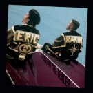 eric & rakim - follow the leader Gold CD 1988 uni MCA 11 tracks used