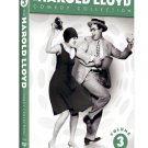 harold lloyd comedy collection volume 3 DVD 2005 new line new