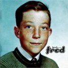 fred schneider - just fred CD 1996 reprise 11 tracks used mint