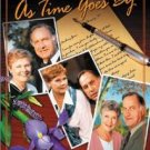 as time goes by - complete series 1 & 2 DVD 2002 BBC warner used mint