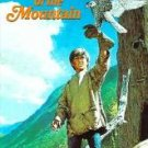 my side of the mountain - ted eccles + theodore bikel VHS 1995 paramount used mint