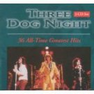 three dog night - 36 all-time greatest hits CD 3-disc set 1996 MCA used mint