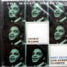 jackie wilson - reet peite nad other classics CD ARC magic collection 20 tracks used mint