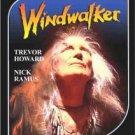 windwalker - trevor howard + nick ramus DVD special edition sterling used mint