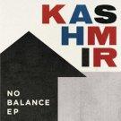 kashmir - no balance ep CD 6 tracks used