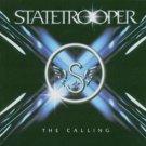 statetrooper- the calling CD 2004 CIC 2005 Toshiba japan 12 tracks used mint