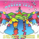 i got no kick against modern jazz - grp artists' celebration of the songs of beatles CD 1995