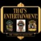 that's entertainment! the complete collection DVD 4-disc set 2004 warner used mint