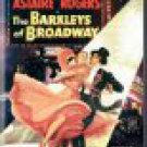 barkleys of broadway - fred astaire & ginger rogers DVD 2005 warner used mint