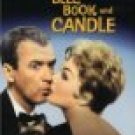 bell book and candle - james stewart & kim novak DVD 2000 sony used mint