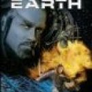 battlefield earth - john travolta DVD 2000 franchise pictures used mint