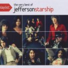 jefferson starship - playlist CD sony legacy 15 tracks used