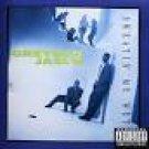 greyson & jasun - sweatin' me wet CD 1991 atlantic 12 tracks used mint