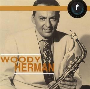 woody herman - members edition CD 1996 tko 16 tracks used mint