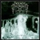 hecate enthroned - slaughter of innocence a requiem for the mighty CD 1997 metal blade 11 tracks