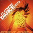 platinum dance hits - various artists CD 2003 warner 17 tracks used mint