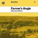 belbury poly - farmer's angle CD ghost box 6 tracks used mint