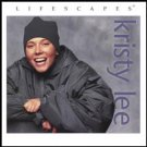 kristy lee - lifescapes CD 2000 compass 10 tracks used mint